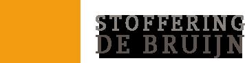 Stoffering de Bruijn - Logo